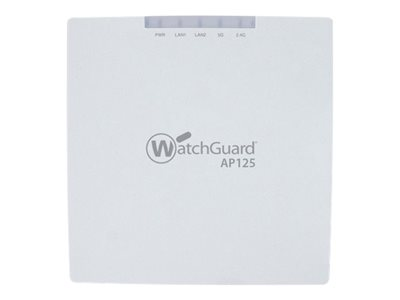 AP125 Indoor Dual Radio Access Point