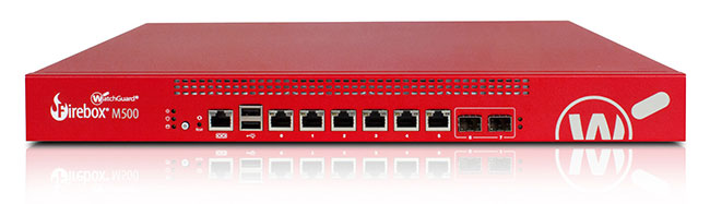 WatchGuard Firebox M500 Firewall