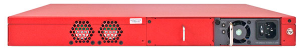 WatchGuard Firebox M440 Rear View