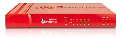 WatchGuard Firebox T30