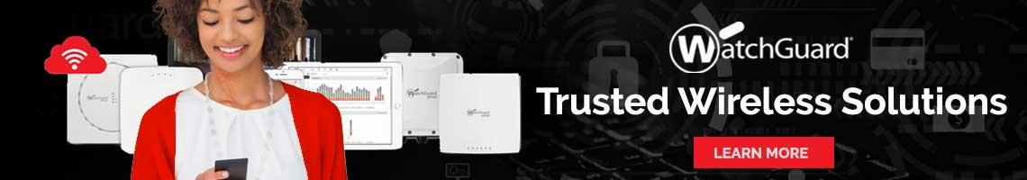 WatchGuard Trusted Solutions