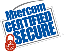 Miercom Certified Secure